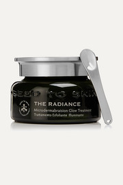 The Radiance Microdermabrasion Glow Treatment, 50ml