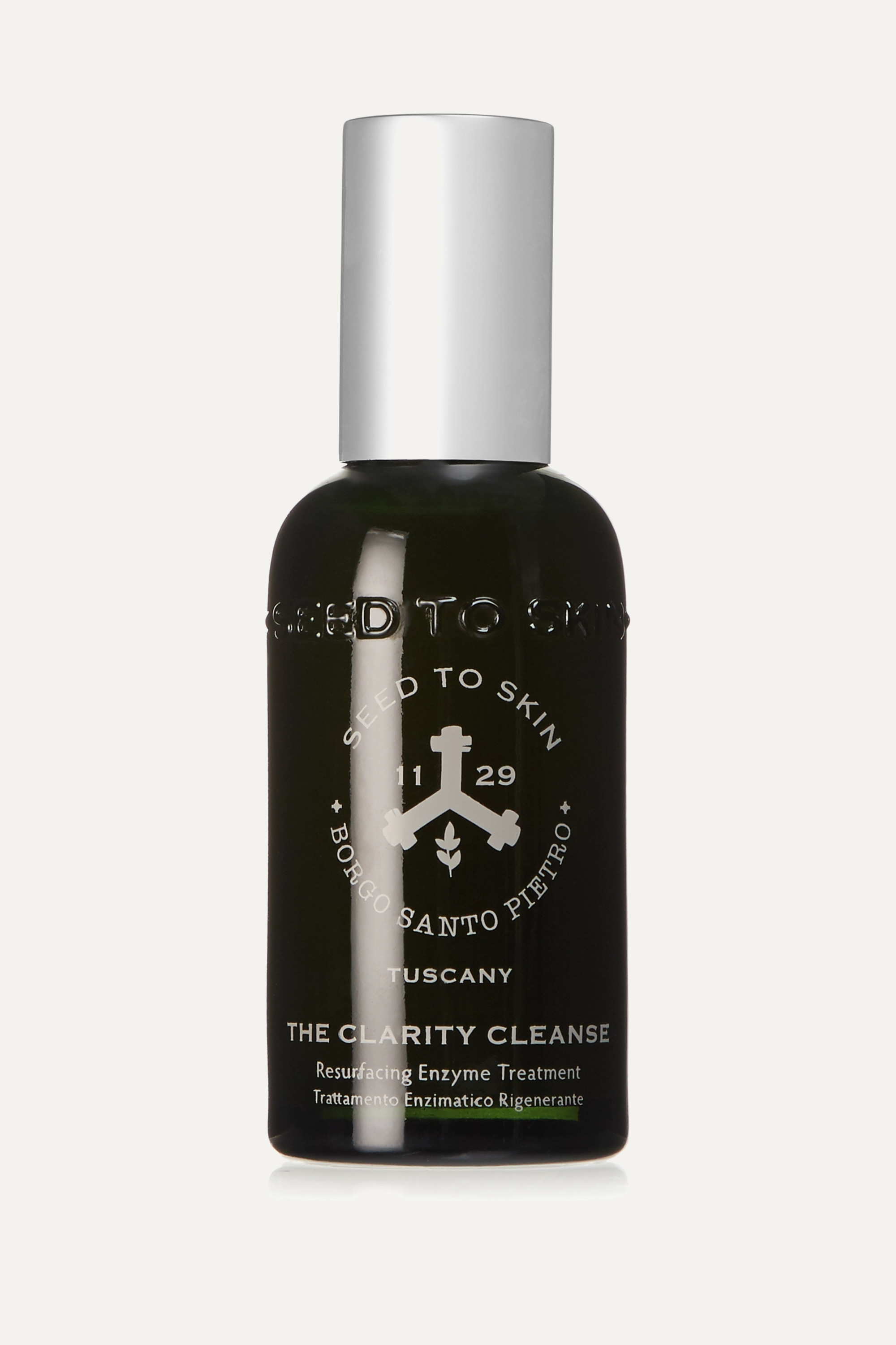Seed to Skin The Clarity Cleanse, 100 ml – Cleanser