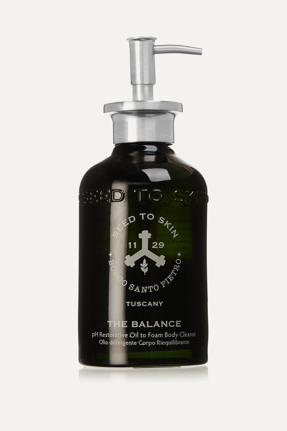 Seed to Skin The Balance Restorative Body Cleanse, 300ml