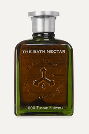 The Bath Nectar - 1000 Tuscan Flowers, 100ml