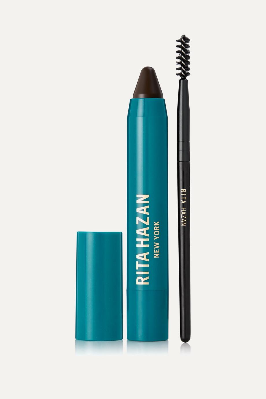 Rita Hazan Root Concealer Touch Up Stick – Light Brown – Ansatzstift