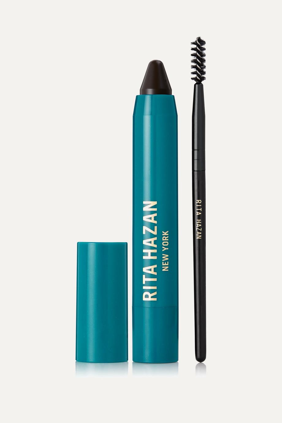 Rita Hazan Root Concealer Touch Up Stick – Dark Brown/Black – Ansatzstift