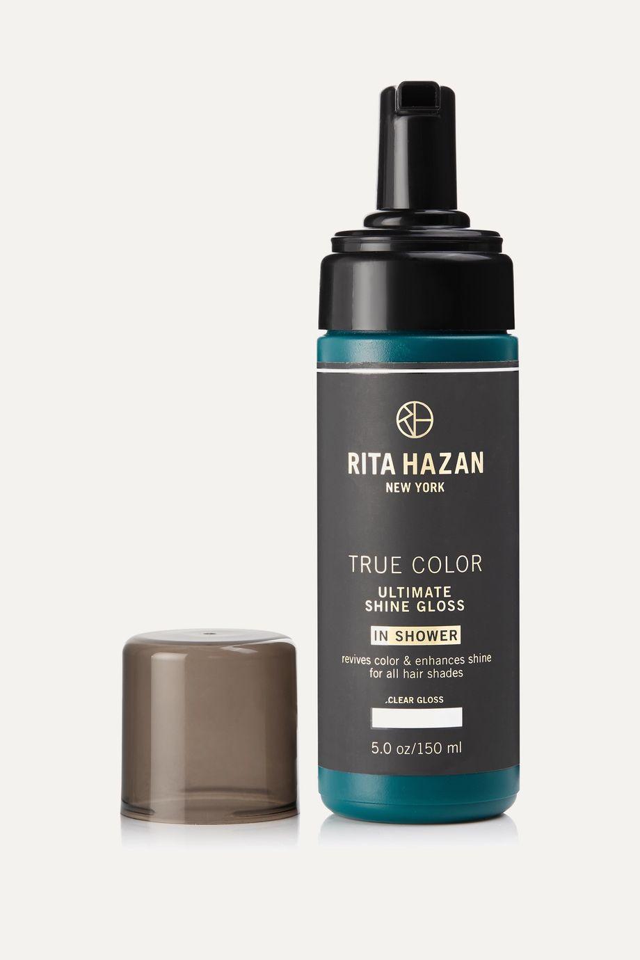 Rita Hazan True Color Ultimate Shine Gloss – Clear, 150 ml – Farbkur