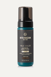 Rita Hazan True Color Ultimate Shine Gloss - Brown, 150ml