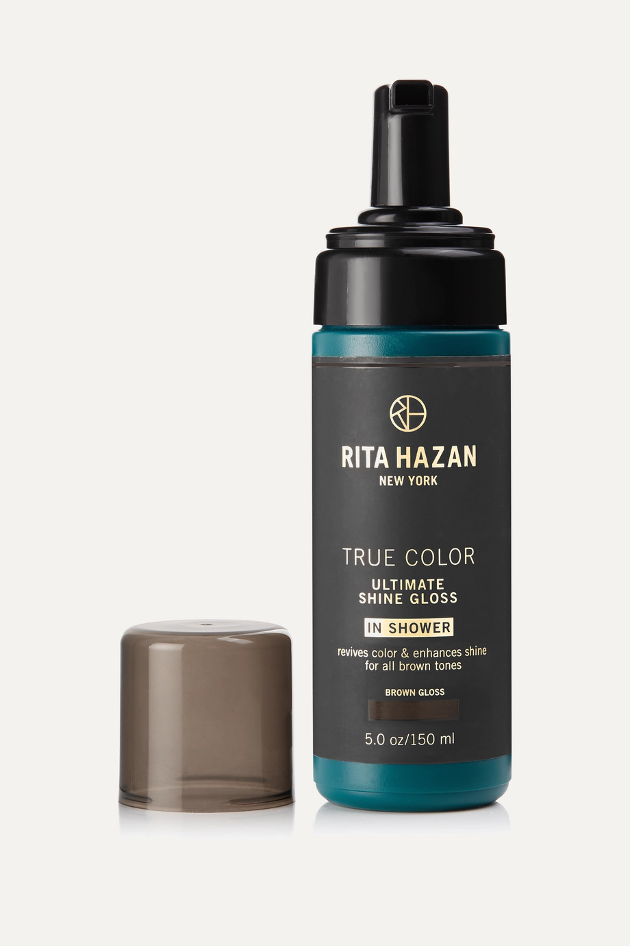 Rita Hazan True Color Ultimate Shine Gloss – Brown, 150 ml – Farbkur