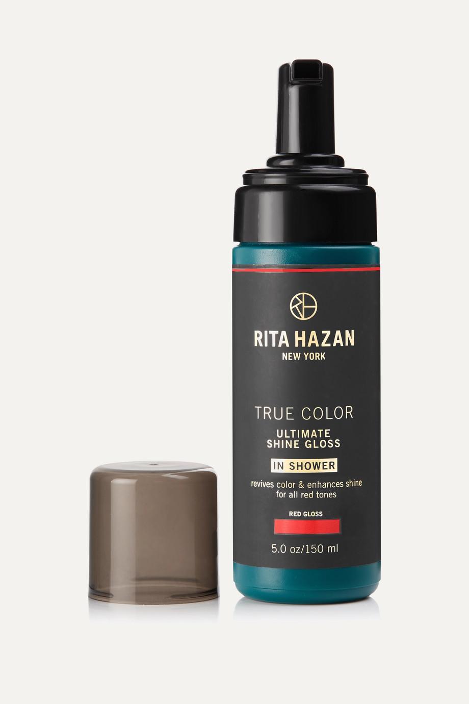 Rita Hazan True Color Ultimate Shine Gloss – Red, 150 ml – Farbkur