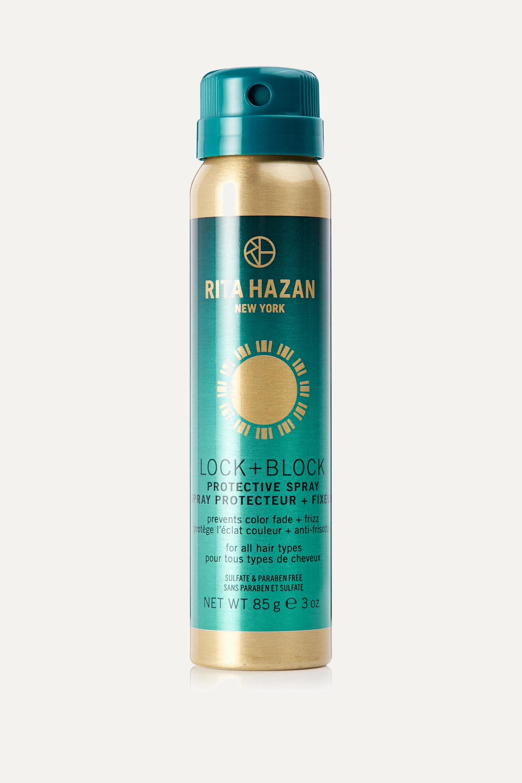 Rita Hazan Lock + Block Protective Spray, 85g