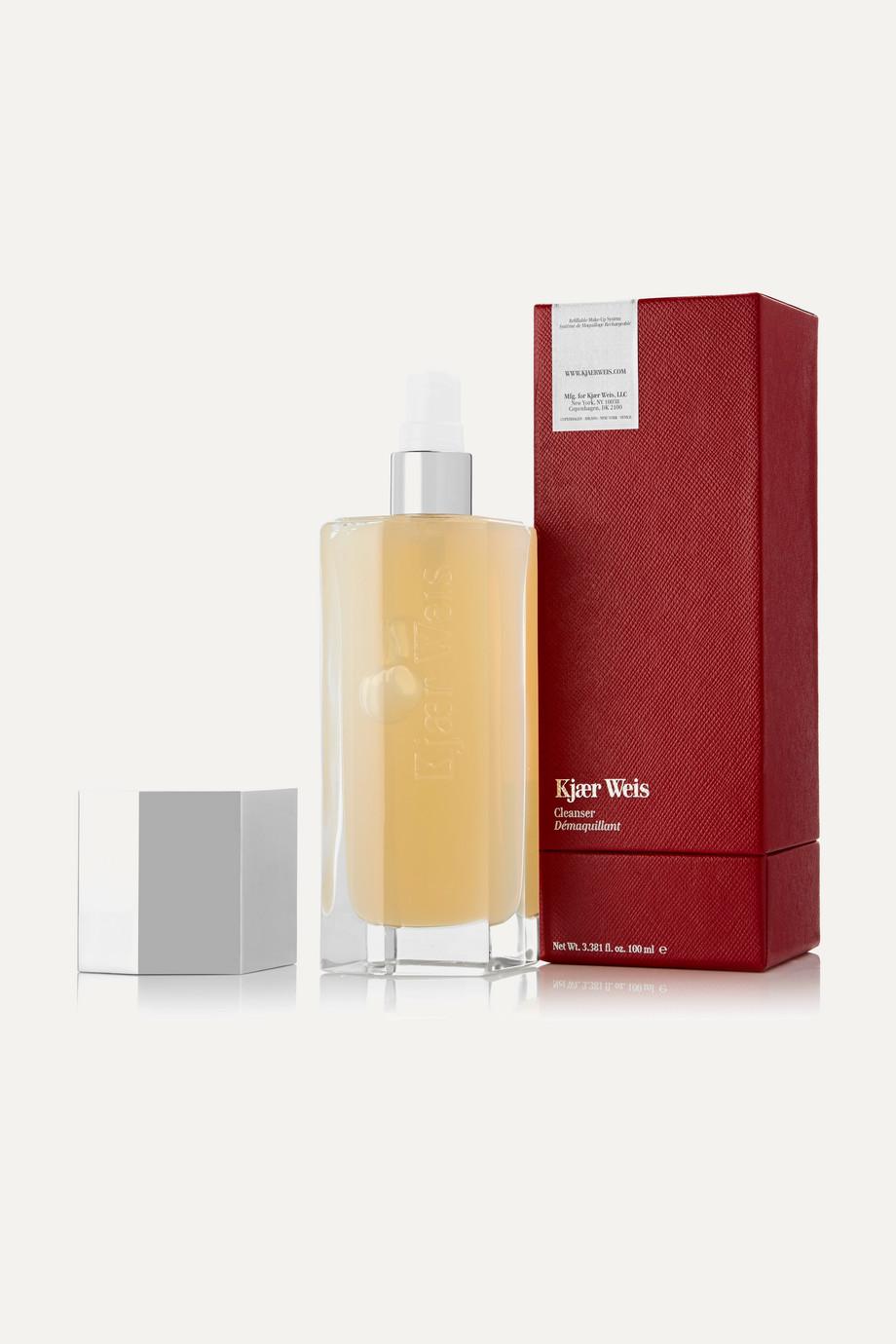 Kjaer Weis The Cleanser, 100 ml – Reinigungsgel