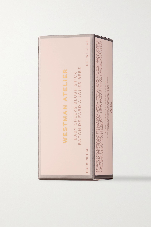 Westman Atelier Baby Cheeks Blush Stick - Petal