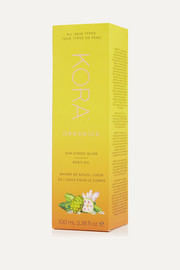 Sunkissed Glow Body Oil, 100ml