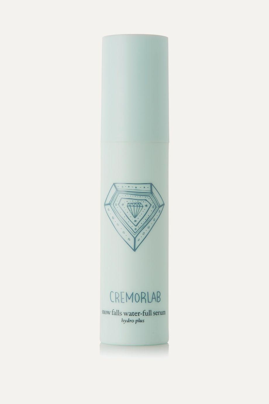 Cremorlab Hydro Plus Snow Falls Water-Full Serum, 30ml