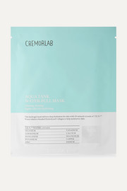 Cremorlab Aqua Tank Water-Full Mask x 5