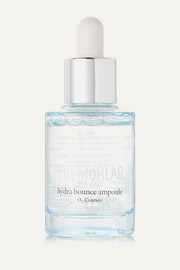 Cremorlab O2 Couture Hydra Bounce Ampoule, 30ml