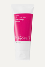 Neogen Real Cica Micellar Cleansing Foam, 200ml