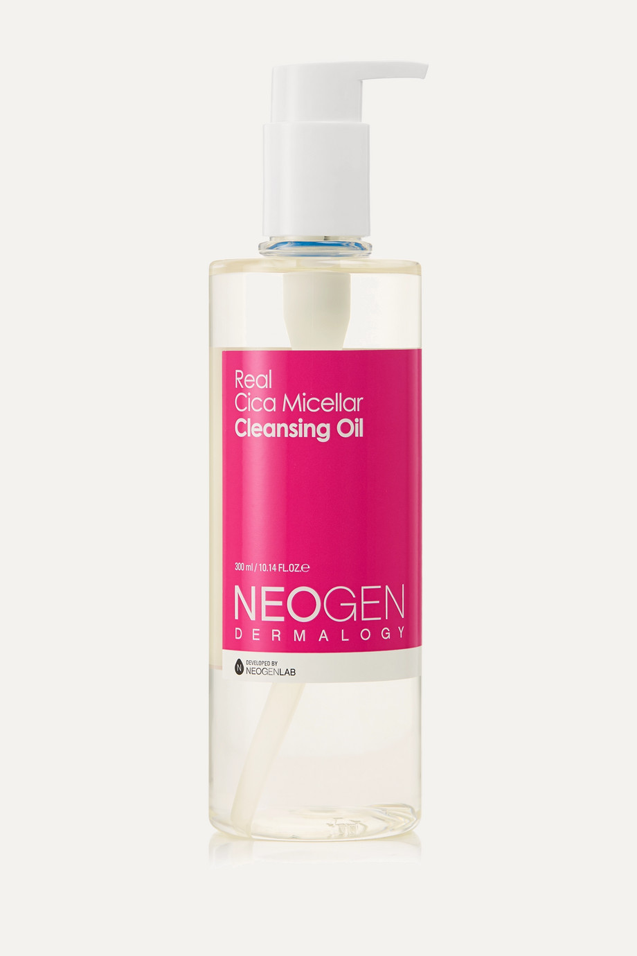 Neogen Real Cica Micellar Cleansing Oil, 300 ml – Reinigungsöl