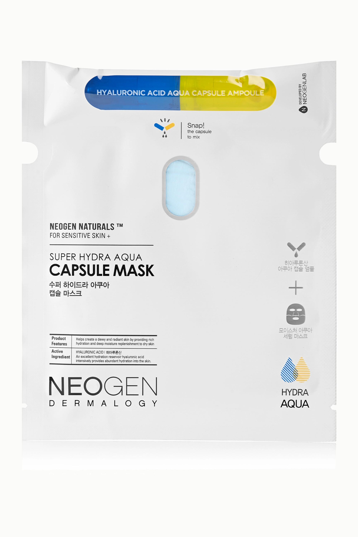 Neogen Super Hydra Aqua Capsule Mask x 5