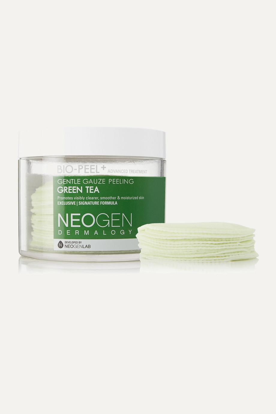Neogen Dermalogy Bio-Peel Gentle Gauze Peeling - Green Tea, 30 pads