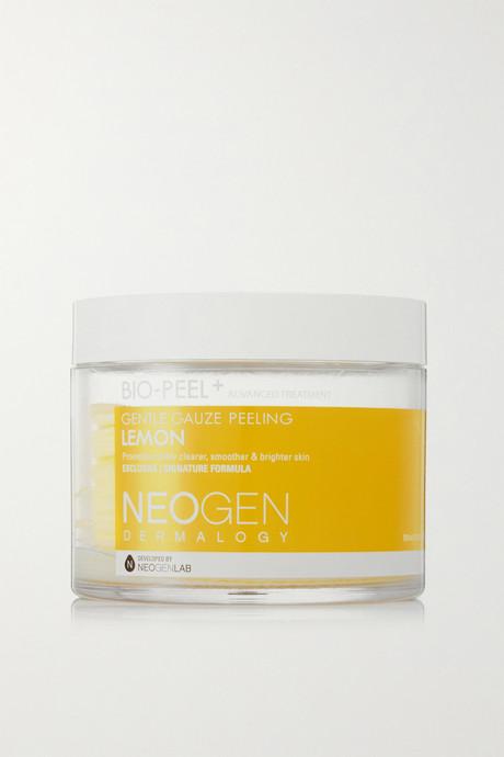 Colorless Dermalogy Bio-Peel Gentle Gauze Peeling - Lemon, 30 pads | Neogen pXrQJM