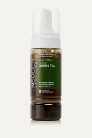 Neogen Dermalogy Real Fresh Foam - Green Tea, 160g
