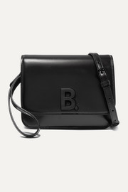 B small leather shoulder bag