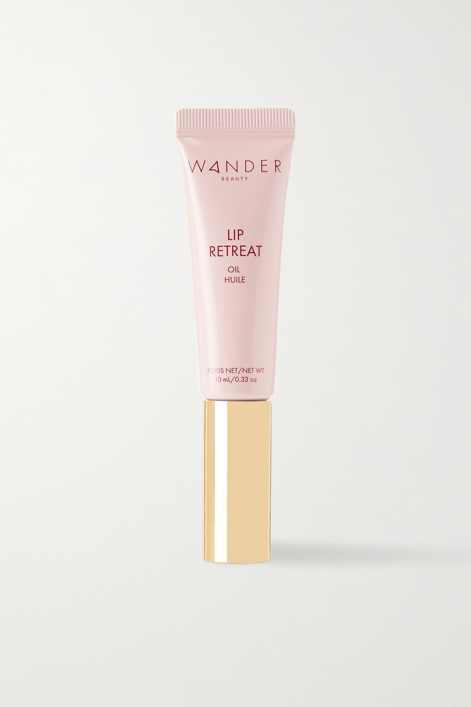Wander Beauty Lip Retreat Oil – Skinny Dip – Getöntes Lippenpflegeöl