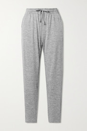 We Over Me The Zen stretch-jersey track pants