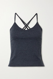 We Over Me Bliss stretch-jersey tank