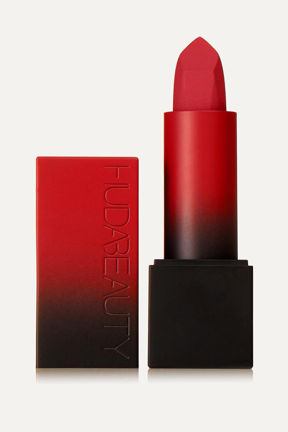 Huda Beauty Rouge à lèvres mat Power Bullet, El Cinco De Mayo