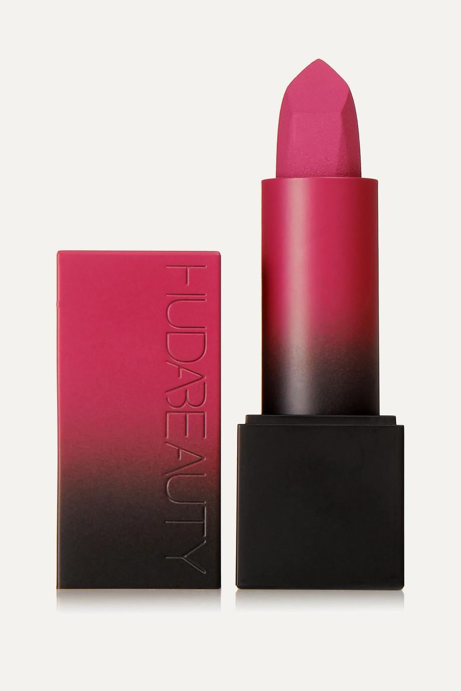 Huda Beauty Power Bullet Matte Lipstick - Bachelorette