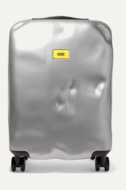Crash Baggage Icon Cabin metallic hardshell suitcase