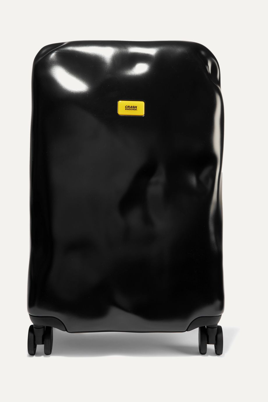 Crash Baggage Icon Medium hardshell suitcase