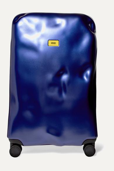 a2555186baba Icon large hardshell suitcase