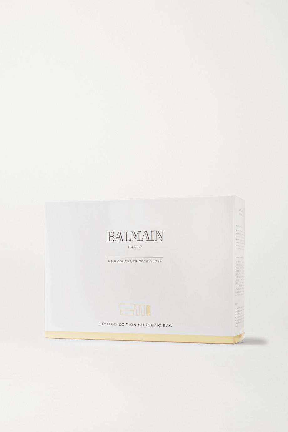 Balmain Paris Hair Couture Hair Care Gift Set – Geschenkset
