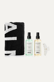 Texture + Towel Gift Set