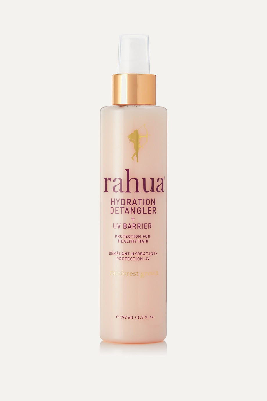 Rahua Hydration Detangler + UV Barrier, 193ml