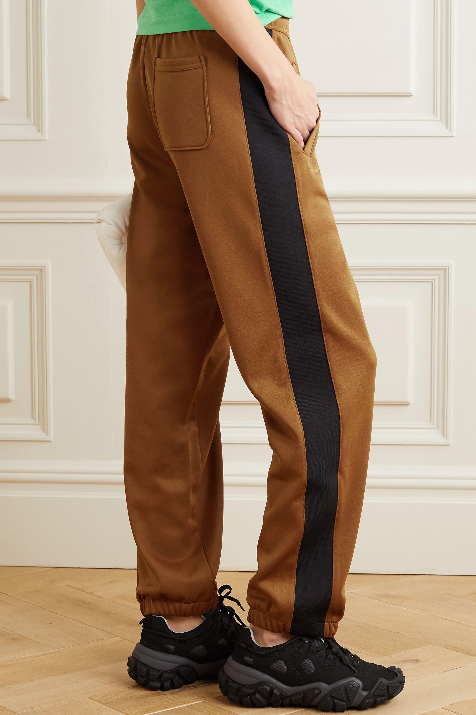 Acne Studios Jersey track pants