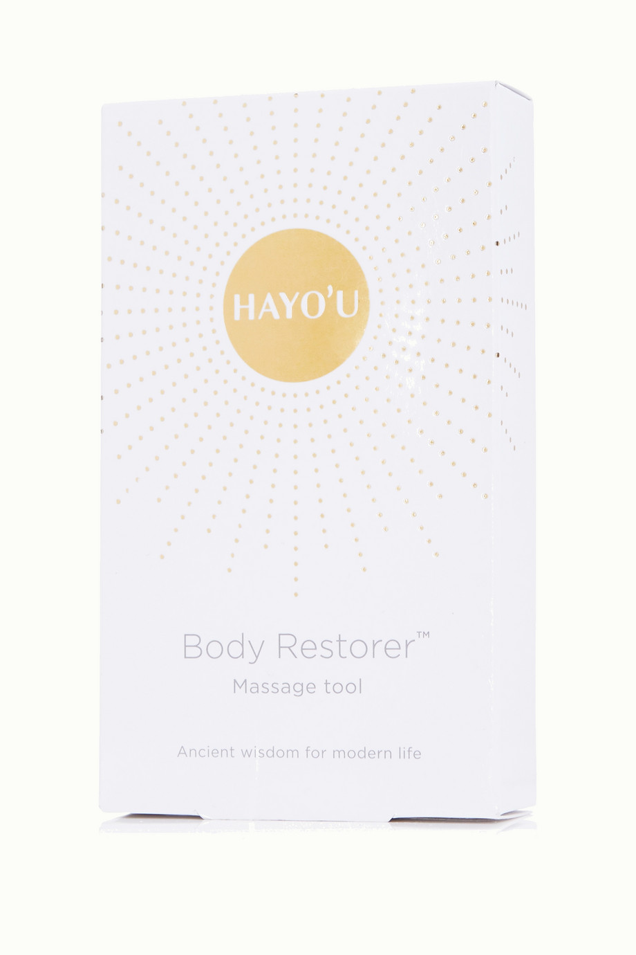 Hayo'u Body Restorer