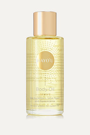 Hayo'u Body Oil, 100ml