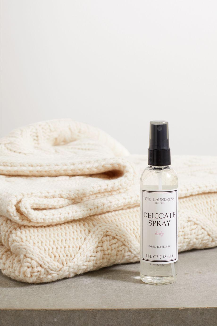 The Laundress Delicate Spray – Lady, 125 ml – Wäschespray