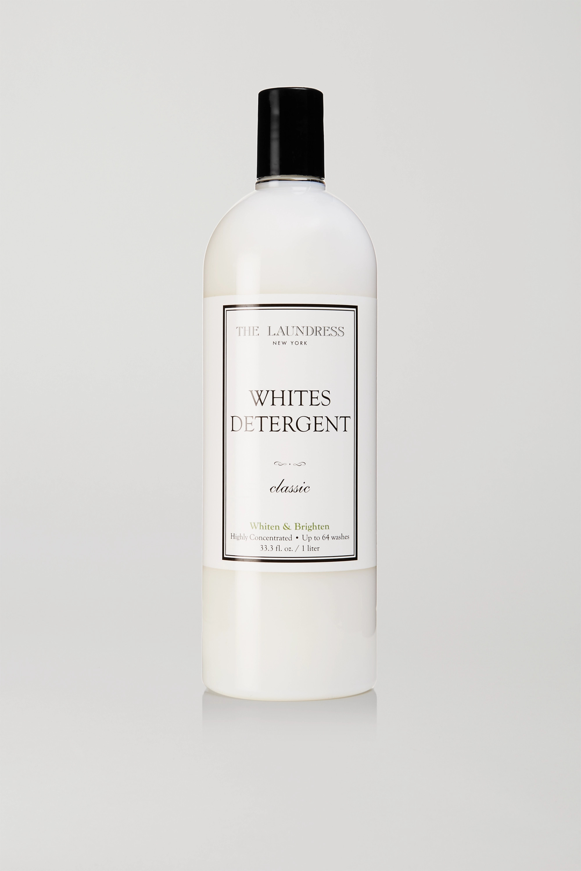 The Laundress 白色衣物专用亮色洗衣液,1L