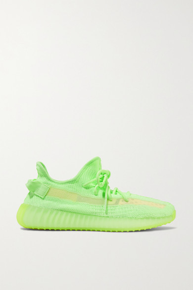 adidas Yeezy Boost 350 V2 Glow Très Bien