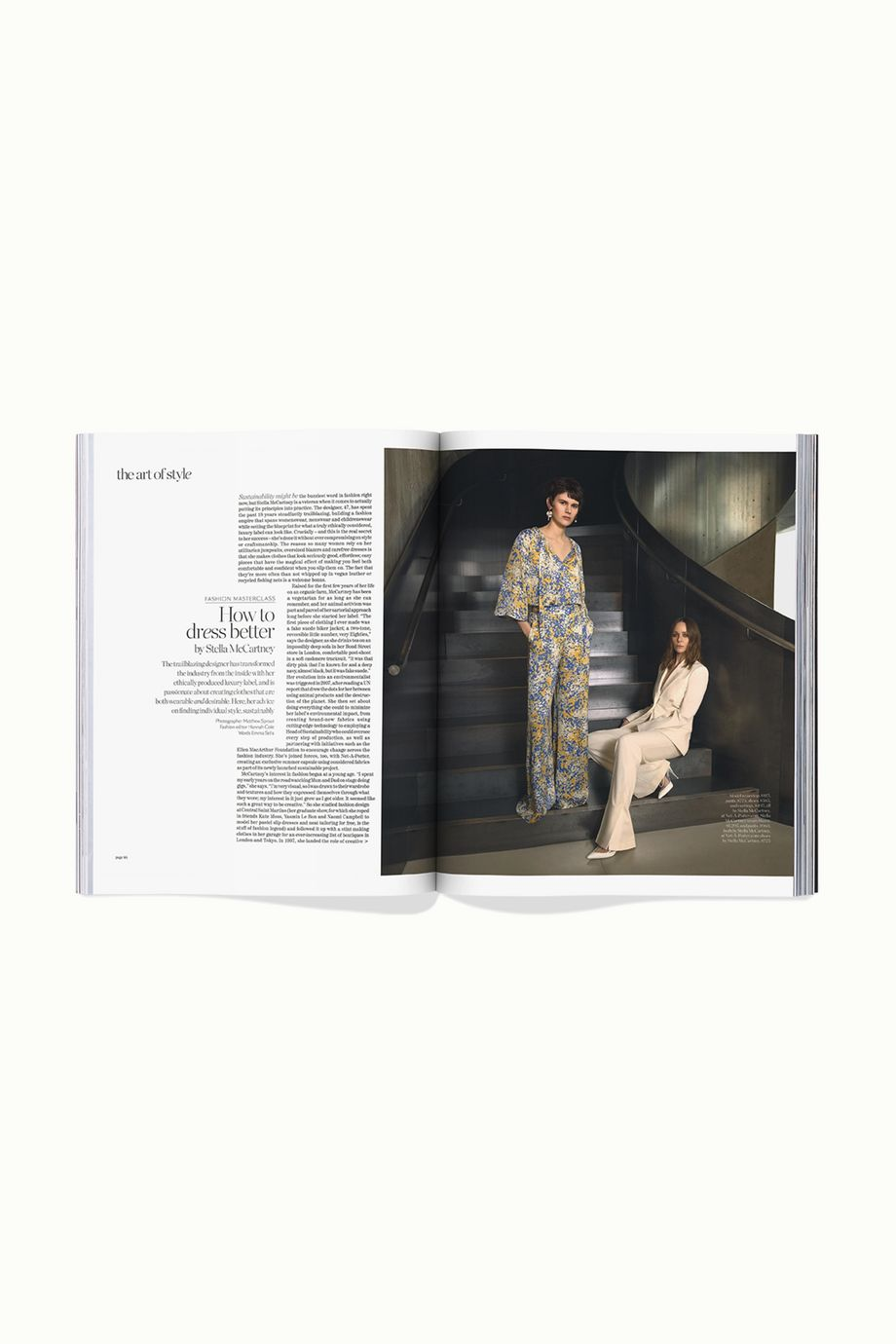 PORTER Magazine PORTER - Issue 33 - US edition