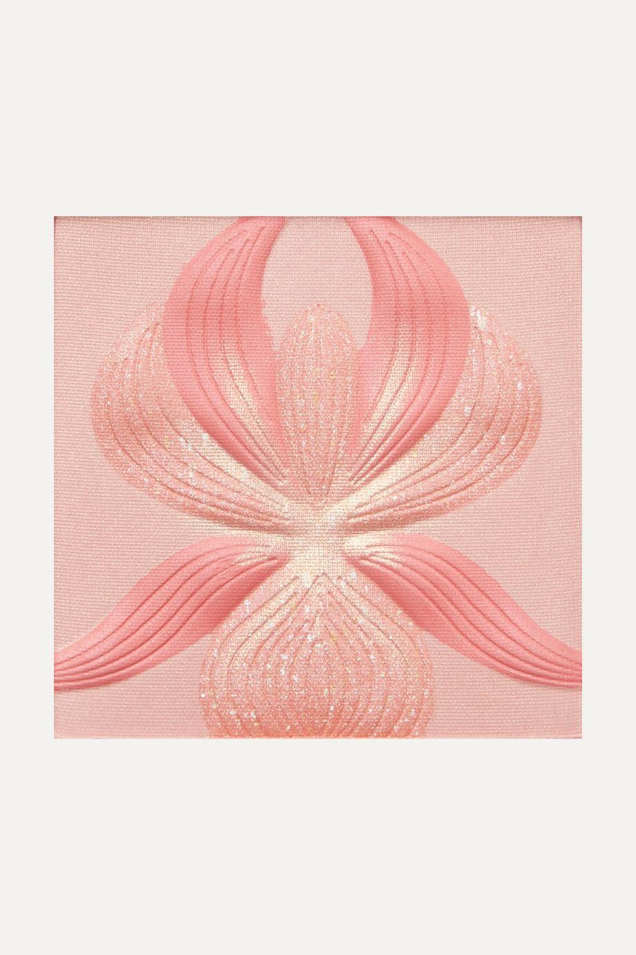 Sisley Blush enlumineur, L'Orchidée Corail No.3