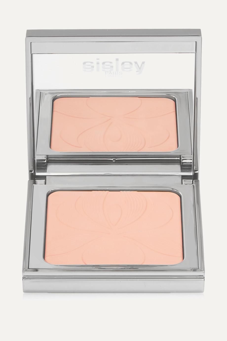 Sisley Voile poudre perfecteur lissant Blur Expert