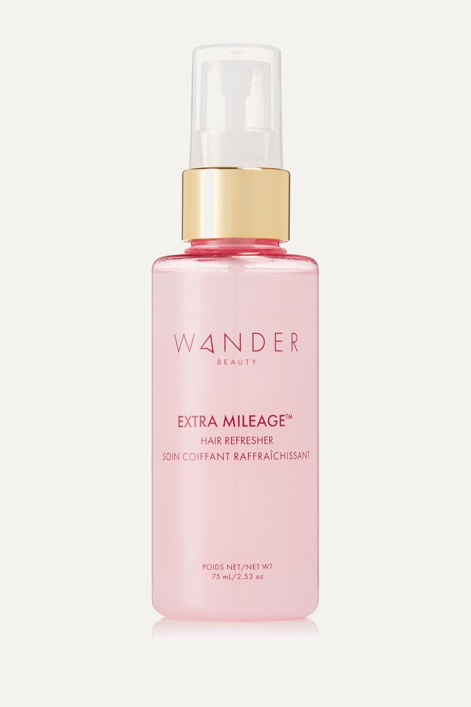 Wander Beauty Extra Mileage Hair Refresher, 75 ml – Trockenshampoo