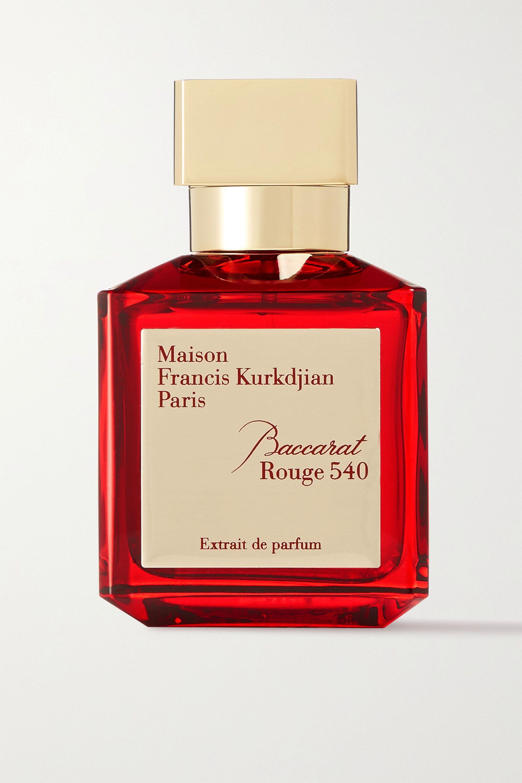 Maison Francis Kurkdjian - Baccarat Rouge 540 Extrait de Parfum, 70ml