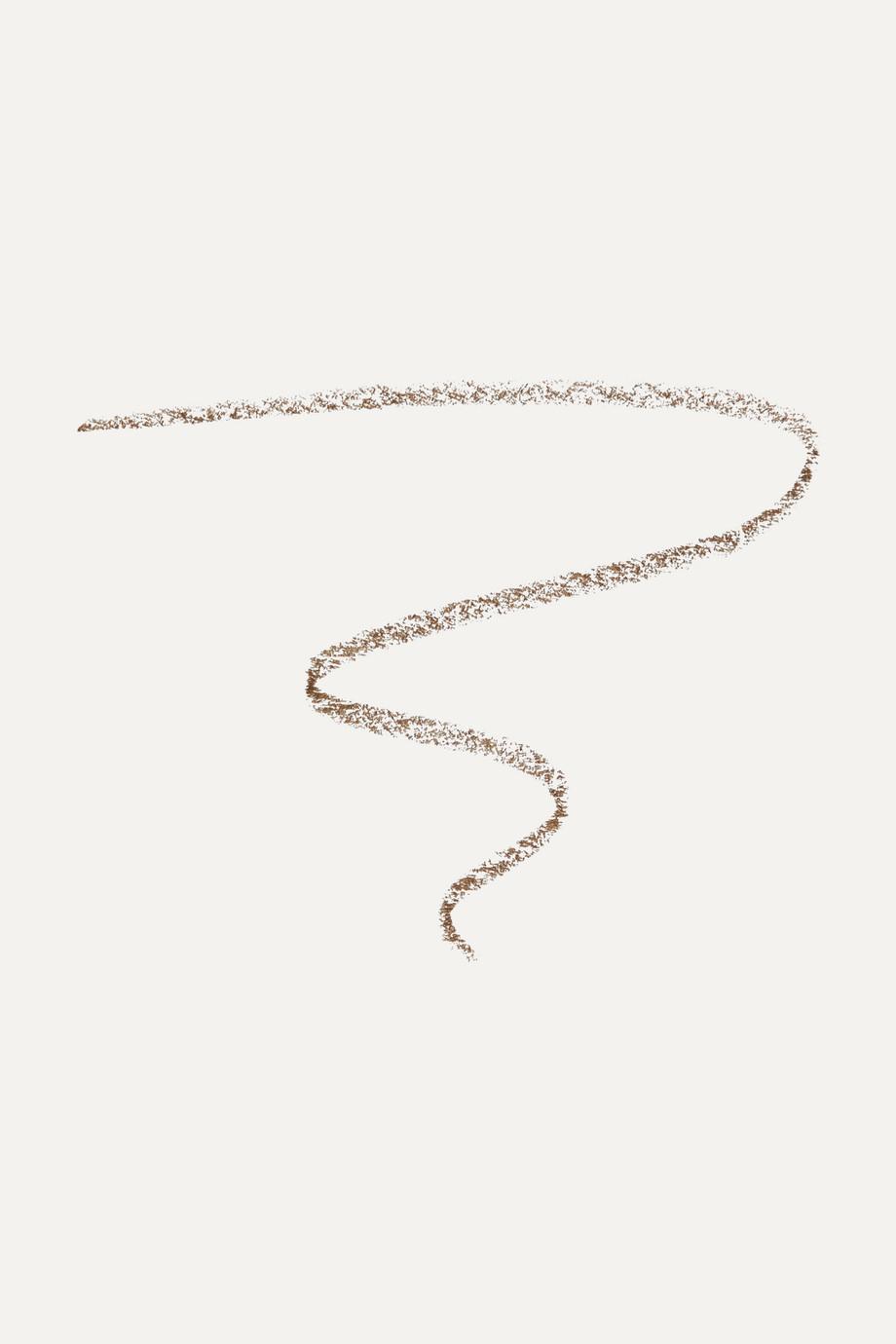 Hourglass Crayon à sourcils sculptant Arch Micro, Platinum Blonde