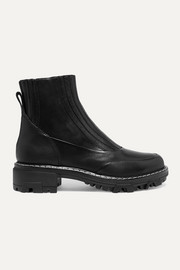 rag & bone Shawn leather Chelsea boots