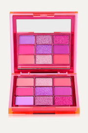 Huda Beauty Obsessions Eyeshadow Palette - Neon Pink