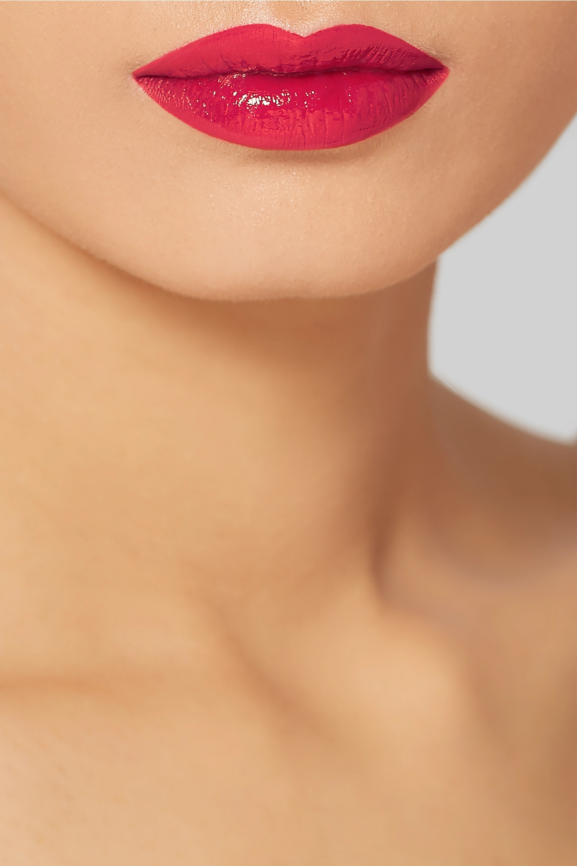 Burberry Beauty Burberry Kisses Lip Lacquer - Light Crimson No. 285
